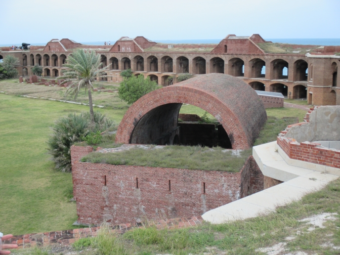 Dry Tortugas Photos